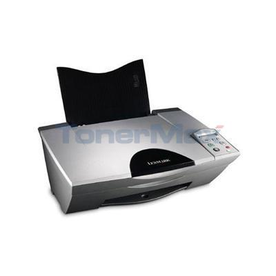 Lexmark Home Copier Plus